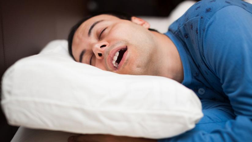 Apnea nel sonno: come può aiutarti il Dentista?