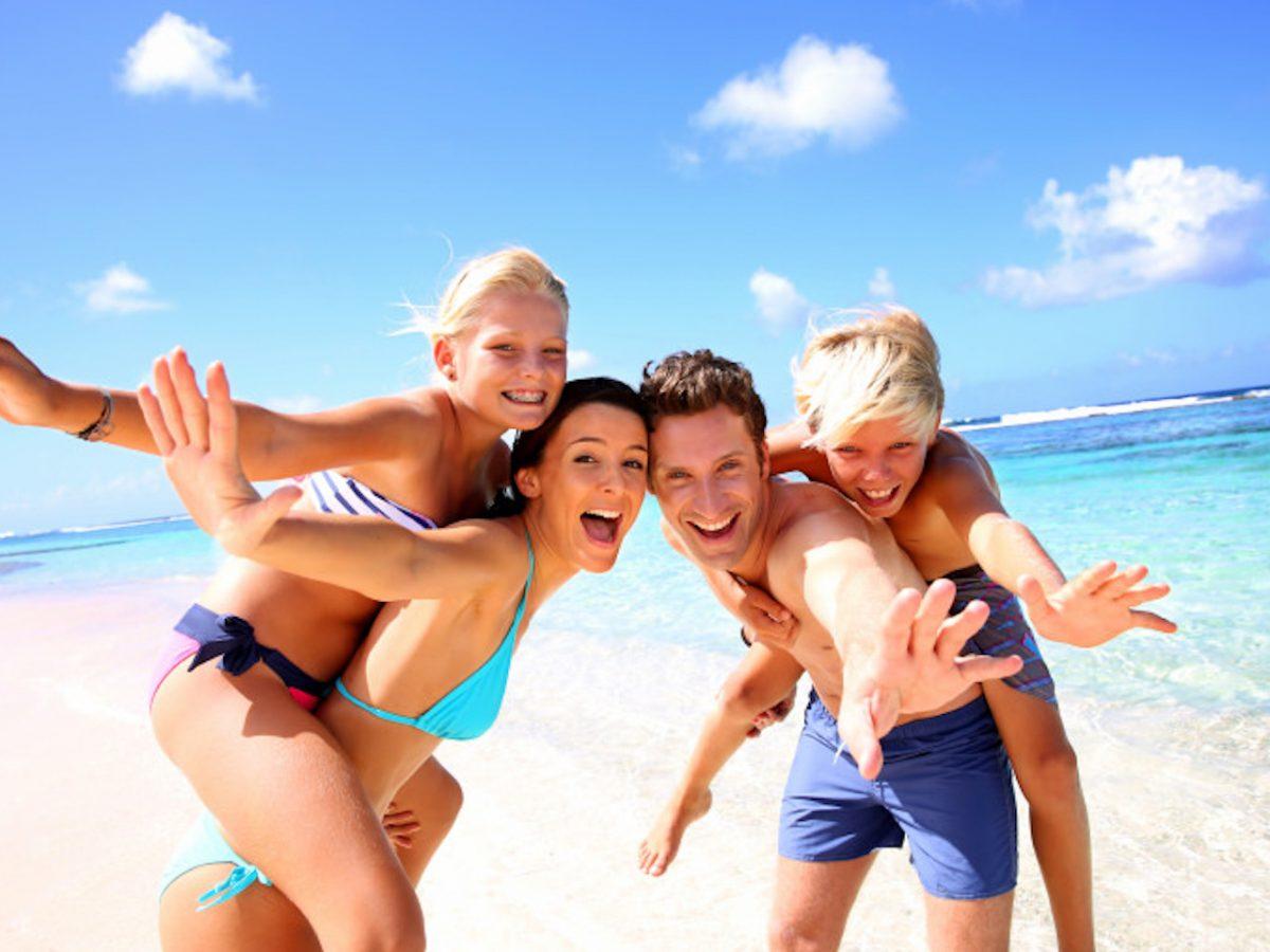 Suggerimenti per mantenere un sorriso sano anche in Vacanza