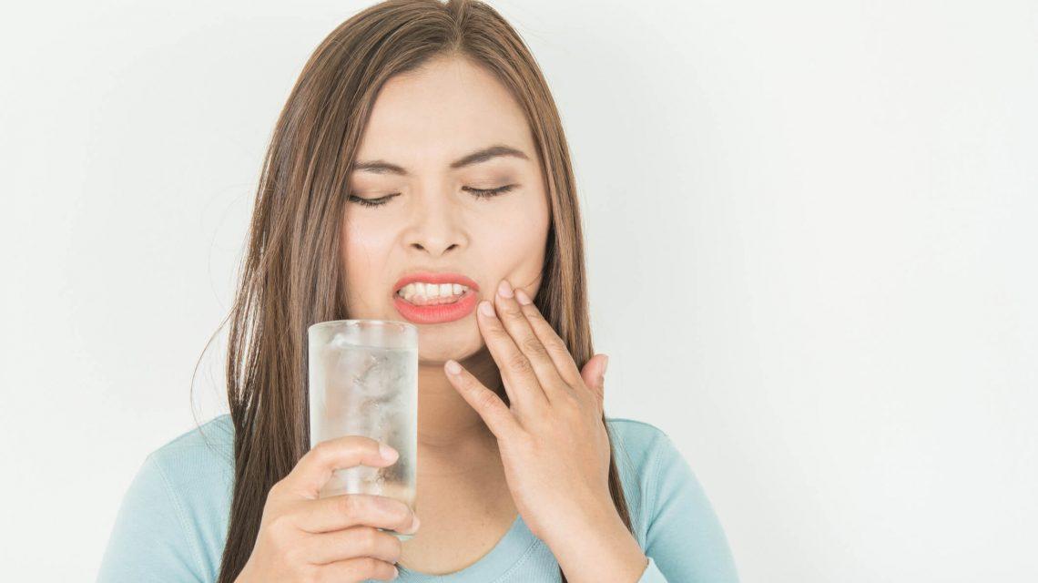 Denti sensibili: cause comuni